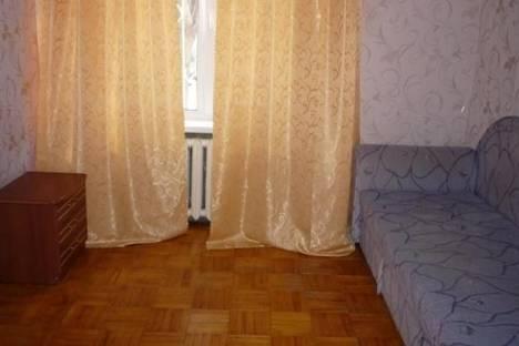 Сдается 2-комнатная квартира посуточнов Ижевске, Кирова, 114.
