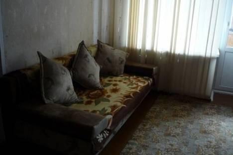 Сдается 1-комнатная квартира посуточнов Ижевске, Ленина, 14.