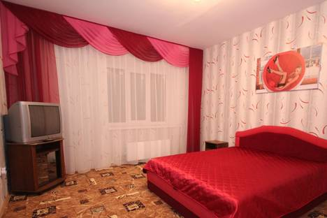 Сдается 1-комнатная квартира посуточнов Воронеже, ул. 60 Армии, 21.