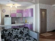 Сдается посуточно 1-комнатная квартира в Набережных Челнах. 35 м кв. 40/13А, Чулман 34А