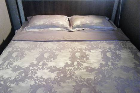 Сдается 1-комнатная квартира посуточно в Самаре, Ново-Садовая,287.