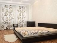 Сдается посуточно 3-комнатная квартира в Казани. 105 м кв. Вишневского 3