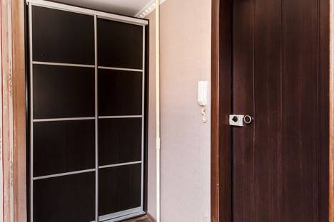 Сдается 1-комнатная квартира посуточнов Казани, Амирхана 53б.