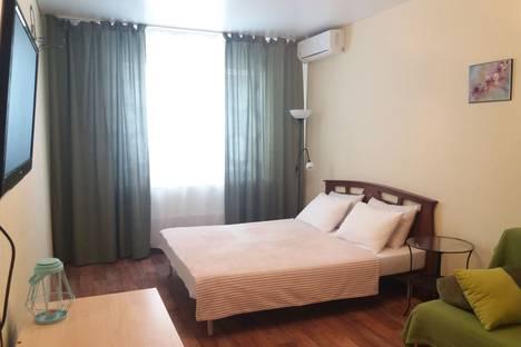 Сдается 1-комнатная квартира посуточно в Тольятти, Горького,76.