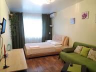 Сдается посуточно 1-комнатная квартира в Тольятти. 42 м кв. Горького,76