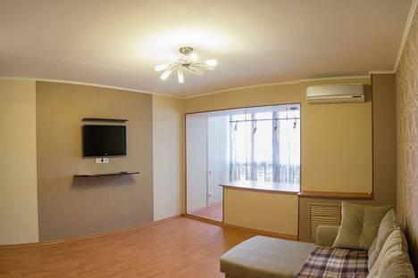 Сдается 1-комнатная квартира посуточнов Кургане, Гоголя 17.