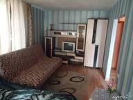 Сдается посуточно 1-комнатная квартира в Самаре. 32 м кв. ул. Гагарина 75
