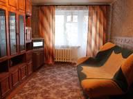Сдается посуточно 1-комнатная квартира в Рыбинске. 32 м кв. ул. Карякинская, , 41