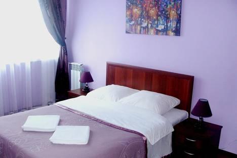 Сдается 1-комнатная квартира посуточно, ул. Максима Горького, 84.