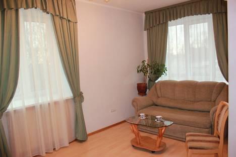 Сдается 1-комнатная квартира посуточнов Томске, проспект Кирова, 55.
