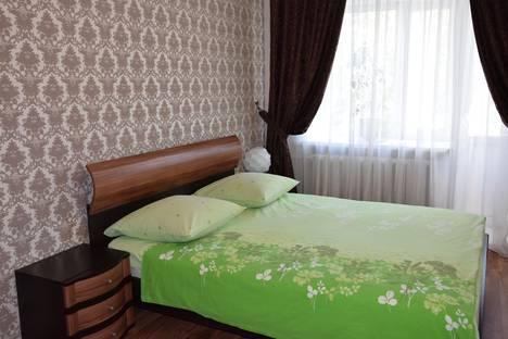Сдается 1-комнатная квартира посуточно в Ульяновске, ул. Гончарова, д.8.