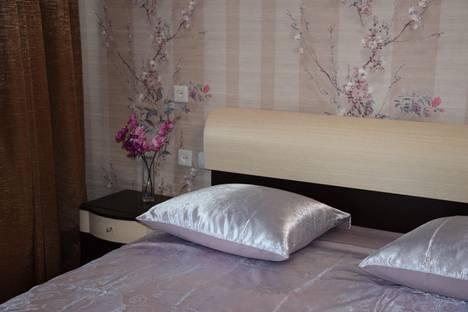 Сдается 1-комнатная квартира посуточно в Ульяновске, 2-й пер. Мира, д.26.