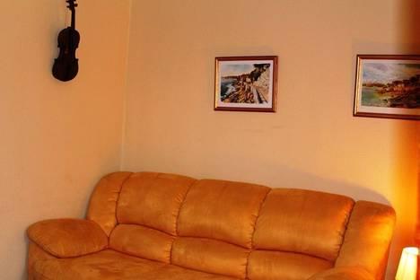 Сдается 2-комнатная квартира посуточно во Владимире, Б. Ременники, 2а ЦЕНТР Золотые ворота.