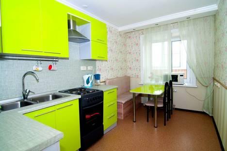 Сдается 1-комнатная квартира посуточнов Хабаровске, ул. Войкова, 8.