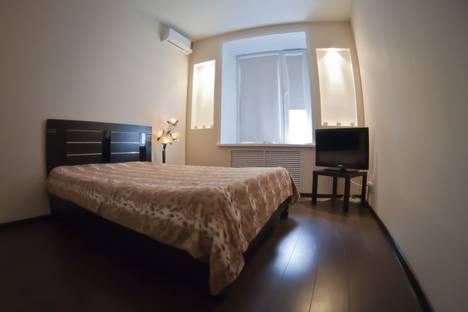 Сдается 1-комнатная квартира посуточнов Хабаровске, ул. Вострецова, 19.