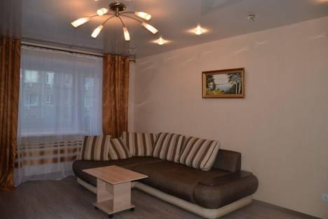 Сдается 1-комнатная квартира посуточнов Хабаровске, ул. Шеронова, 65.
