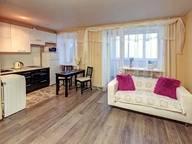 Сдается посуточно 1-комнатная квартира в Хабаровске. 40 м кв. ул. Ленина, 11