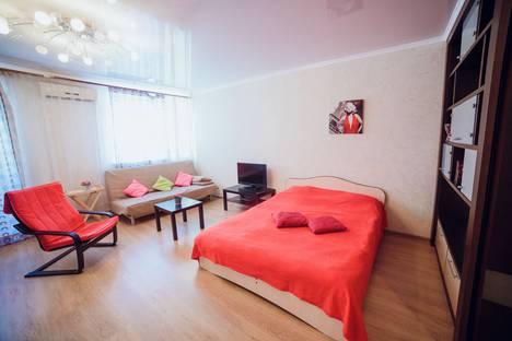 Сдается 1-комнатная квартира посуточно в Уфе, ул. Свердлова, 67.