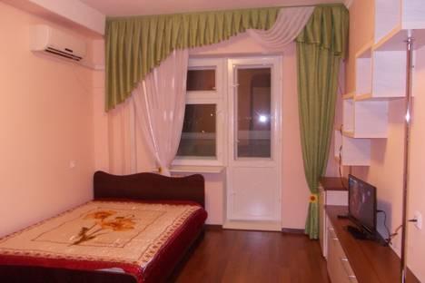 Сдается 1-комнатная квартира посуточнов Ижевске, ул. Карла Либкнехта, 6.
