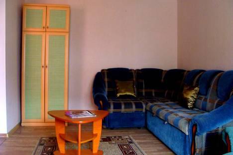 Сдается 1-комнатная квартира посуточно в Тюмени, улица Энергетиков, 56.