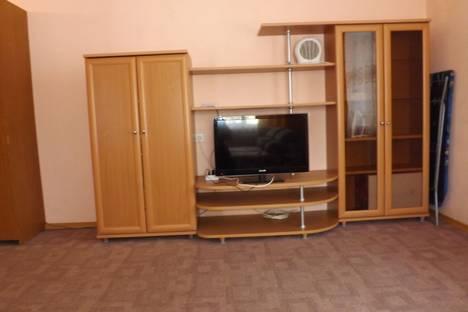 Сдается 1-комнатная квартира посуточнов Уфе, Cтепана Халтурина 57.