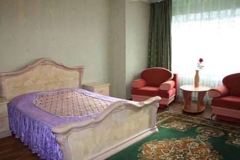 Сдается 1-комнатная квартира посуточно в Сургуте, Ленина 54.