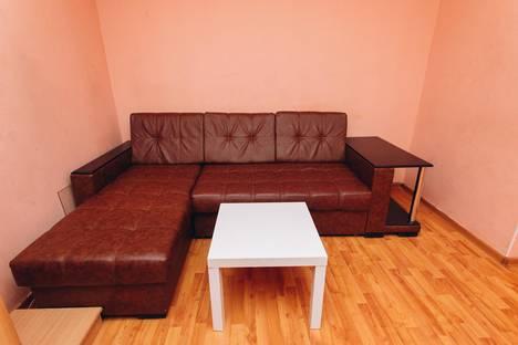 Сдается 2-комнатная квартира посуточнов Берёзовском, Бажова 76.