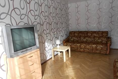Сдается 1-комнатная квартира посуточнов Санкт-Петербурге, ул. Кустодиева, 20, корп 2.