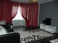 Сдается посуточно 2-комнатная квартира в Краснодаре. 80 м кв. Гаражная 67