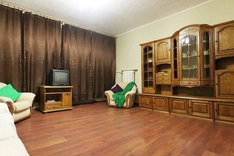 Сдается 4-комнатная квартира посуточно в Москве, Шмитовский проезд д.12.