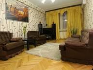 Сдается посуточно 2-комнатная квартира в Москве. 55 м кв. Новый Арбат 10