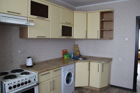 Сдается 2-комнатная квартира посуточно в Благовещенске, Игнатьевское шоссе 12/6.