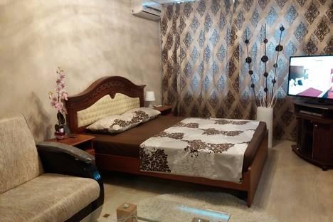 Сдается 1-комнатная квартира посуточнов Пензе, 3-й проезд Рахманинова, 3.