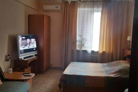 Сдается 1-комнатная квартира посуточнов Самаре, ул. Победы 69.