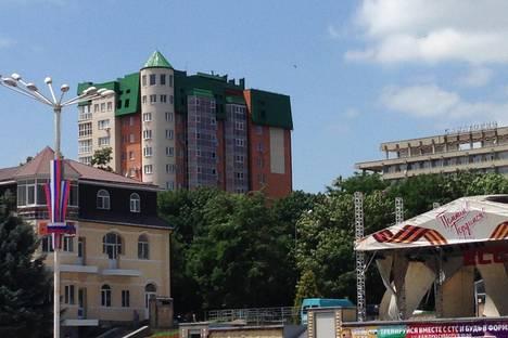 Сдается 1-комнатная квартира посуточно в Ессентуках, ул.Советская 18 а.