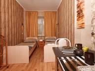 Сдается посуточно 1-комнатная квартира в Томске. 15 м кв. ул. Елизаровых, 24, 40/3