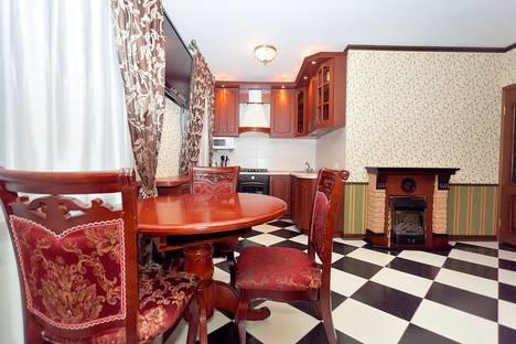 Сдается 1-комнатная квартира посуточно в Казани, Островского 37/5.
