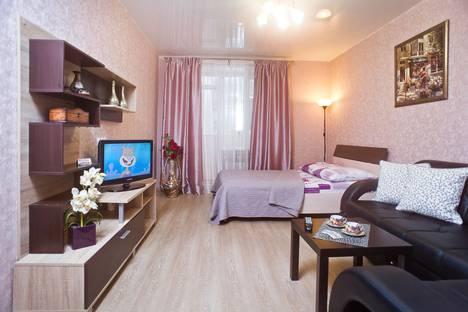 Сдается 1-комнатная квартира посуточно, ул. Бакунина, 139.
