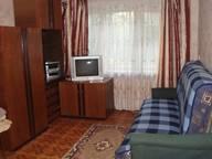 Сдается посуточно 1-комнатная квартира в Нижнем Новгороде. 30 м кв. ул. Лескова, 10