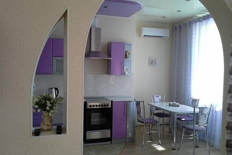 Сдается 1-комнатная квартира посуточнов Пензе, ул. Пушкина, 15.