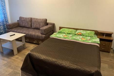 Сдается 1-комнатная квартира посуточно в Ангарске, 15 микрорайон дом 29.