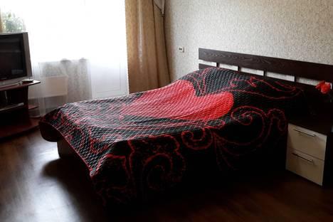 Сдается 1-комнатная квартира посуточно в Абакане, Чехова, 128.