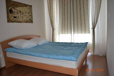 Сдается 1-комнатная квартира посуточно в Ставрополе, Партизанская 2.