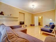 Сдается посуточно 2-комнатная квартира в Санкт-Петербурге. 80 м кв. ул. Рубинштейна, 3