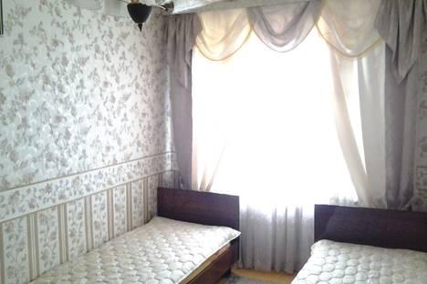 Сдается 2-комнатная квартира посуточно в Нижнем Новгороде, ильинская 37.