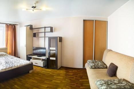 Сдается 1-комнатная квартира посуточно в Красноярске, Ленина 60.