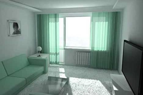 Сдается 1-комнатная квартира посуточно в Махачкале, Шамиля 52.