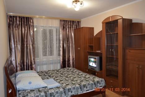 Сдается 1-комнатная квартира посуточнов Магадане, Набережная р. Магаданки 55 корп. 3.