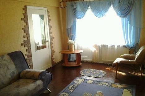 Сдается 2-комнатная квартира посуточнов Санкт-Петербурге, пр. Новочеркасский 36.