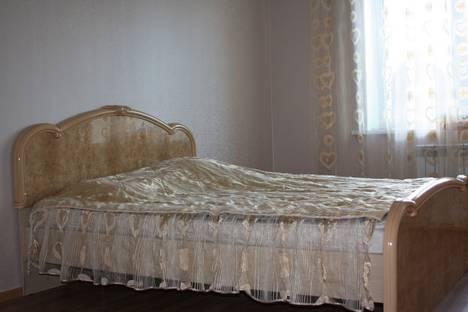 Сдается 2-комнатная квартира посуточнов Улан-Удэ, Цивилёва 34.